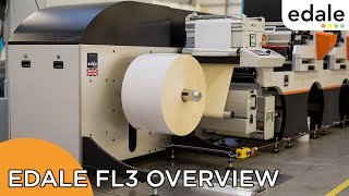 Edale FL3 Overview