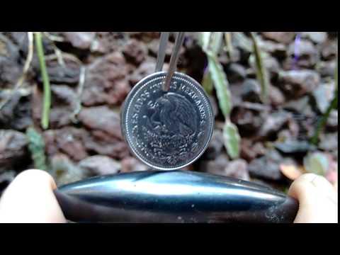 Moneda de $1 josé maría morelos en acero del año 1986, GIRO MEDALLA