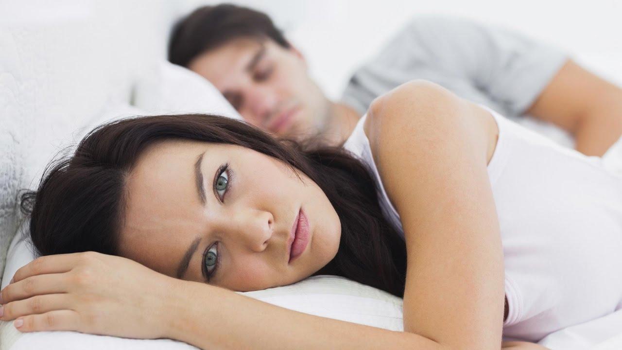 Sex Somnia Or Sleep Sex A Psychological Illness Top Documentary