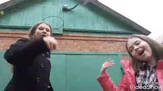 Клип на песню обезьяны