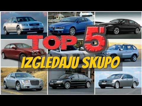 Top 5: Nisu skupi -- izgledaju skupo!