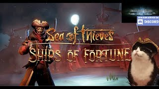 Sea Of Thieves Ships Of Fortune