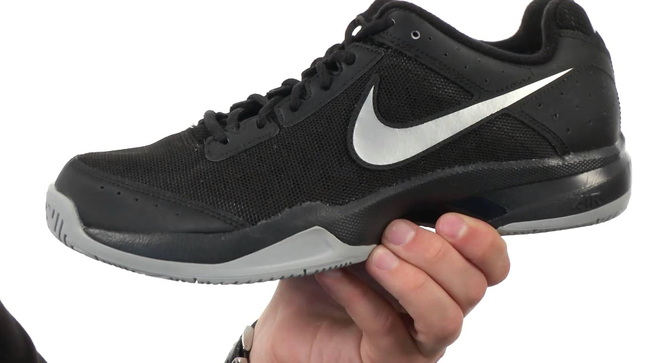 Nike Air Cage Court SKU:8067101