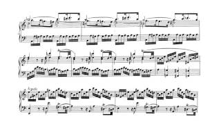 Mozart - Piano Sonata No 8 in A Minor - I. Allegro maestoso [Sheet Music] (Piano Solo)