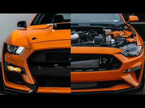 2020 Shelby GT500 worth the trade?