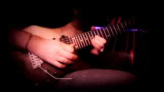 [BOSS TONE CENTRAL] ME-80 played by Youri De Groote -Dark Shred Thumbnail