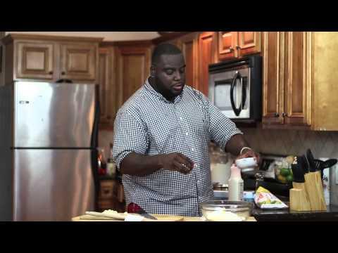 How To Make Cheddar Jalapeno Cornbread