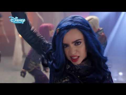 Os Descendentes 2 | Videoclip De Ways To Be Wicked
