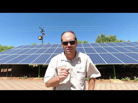 Basics of Solar Explained - South Africa - Brought to you by