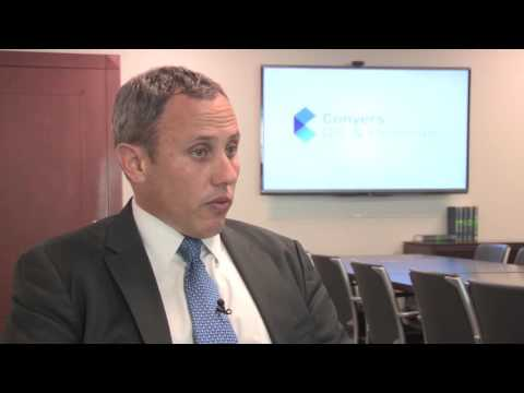 Michael Frith on emerging market growth in Bermuda