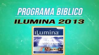 PROGRAMA BIBLICO ILUMINA 2013 CON SERIAL ORIGINAL