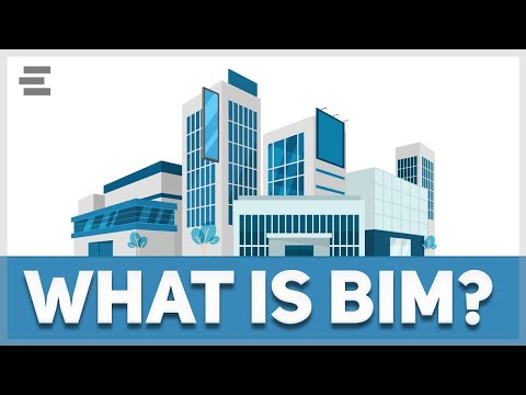 What Is BIM And How It Is Changing The Construction Industry?