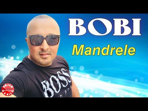 Bobi Obradovic // Mandrele █▬█ █ ▀█▀