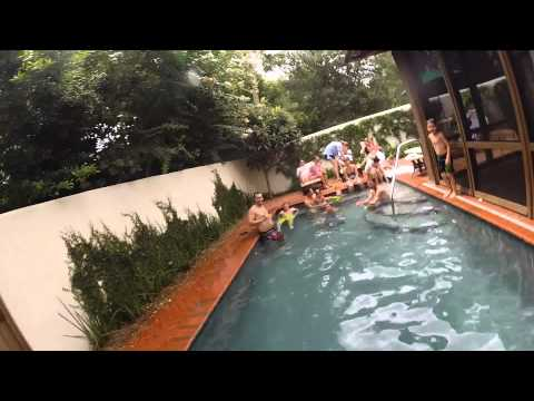Sea Island Belly Flops - Cloister Cottage 924