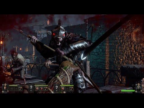 На Xbox One стала доступна бесплатно бета-версия игры Warhammer: End Times Vermintide