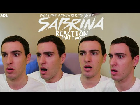 CHILLING ADVENTURES OF SABRINA REACTION // 'Chapter Twenty-Six: All of Them Witches' PART TWO
