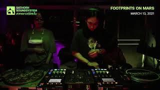 Sathorn Soundsystem Presents Sleepless Nights - Footprints On Mars
