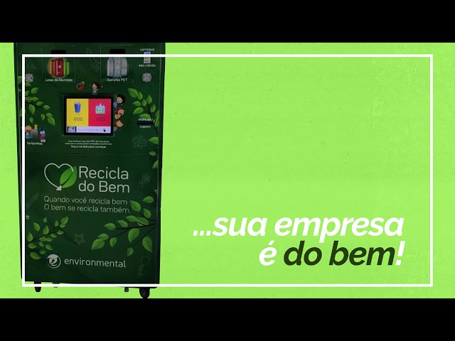 EMPRESA DO BEM | Environmental
