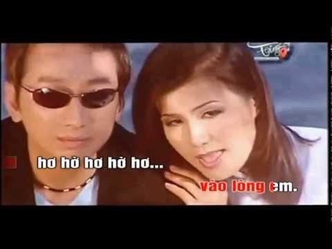 Karaoke Lk Doi Nga Chia Ly Va Phan Gai Thuyen Quyen,Moi Feat & Langhoa_Tinhyeu