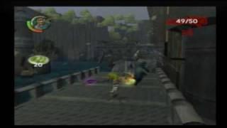 Jak 2 Playthrough Part 6