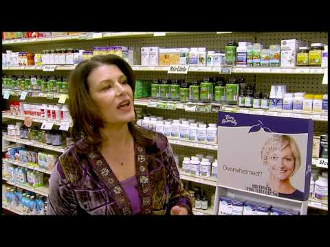All-Natural Relief from Anxiety At Nature's Outlet Roanoke, VA