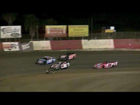 Outlaw 4's - East Bay Raceway Park 12-5-15
