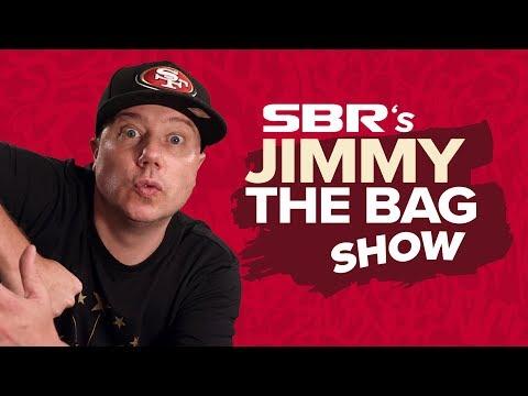 Rangers vs. Blackhawks & Wild vs. Canucks Picks + Interview With Bryan Hatt | Jimmy The Bag Show
