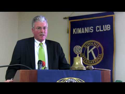 State of the City Address - Part 4 [01-26-11]