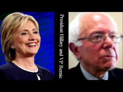 Bernie Sanders on Being A Socialist Democrat