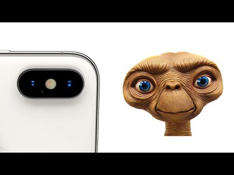 Thumbnail: Ozzy Man Reviews: iPhone X ad