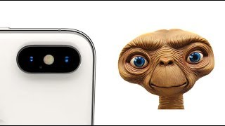 Ozzy Man Reviews: iPhone X ad