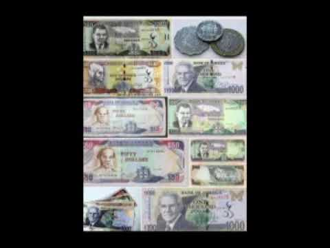 Jamaican Dollar Rate Shoots To 134