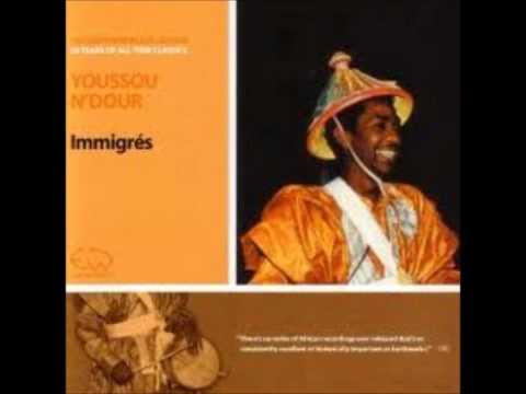 Youssou ndour-Taaw.wmv