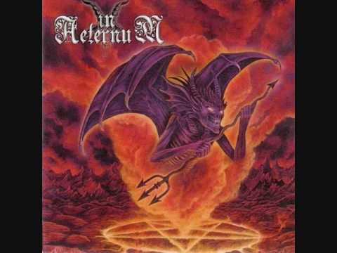 In Aeternum - the Pale Black Death
