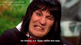 "QI - Season K Episode 2 ""Kit and Kaboodle"" rus sub русские субтитры"
