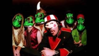 Les Claypools Fearless Flying Frog Brigade - Burlington, VT 11 22 02
