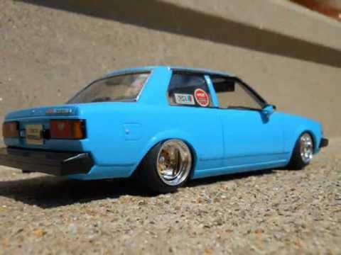 Watchon 1980 Toyota Corolla