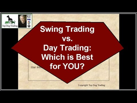 Day Trading (intraday) Cursus: De trading gids