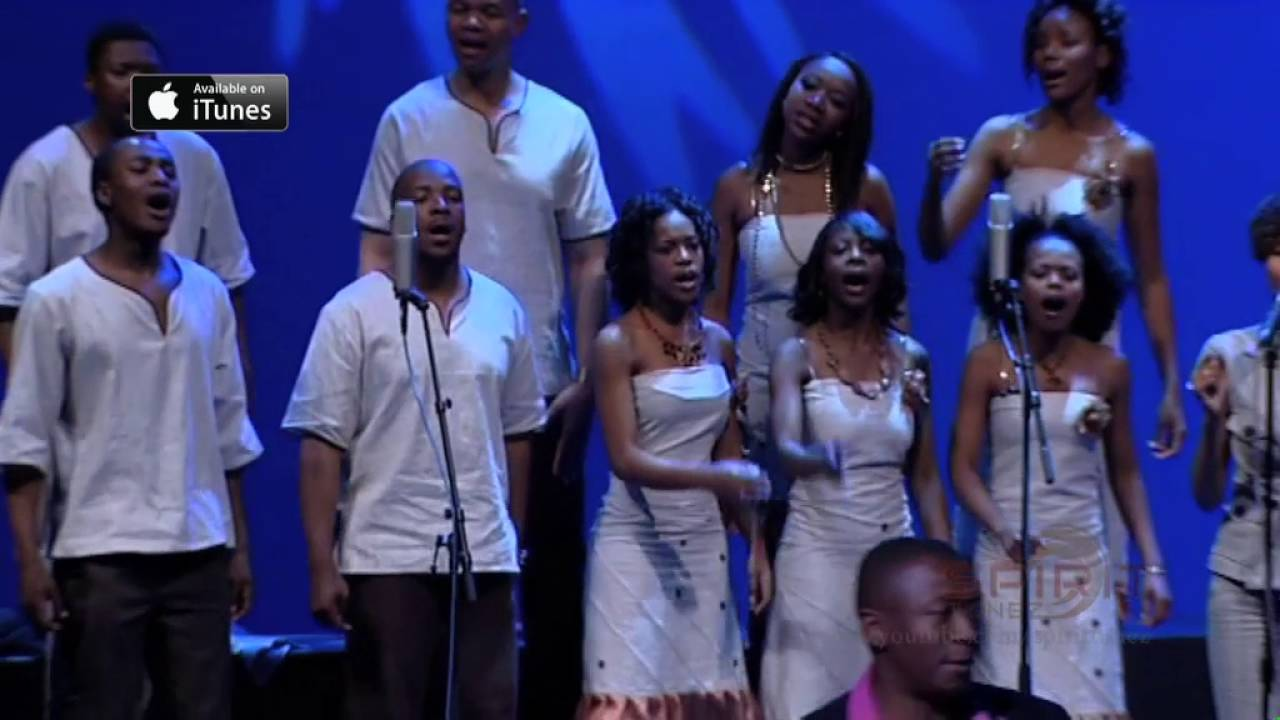 Spirit Of Praise 2 feat. Tshepiso - Matla Sona