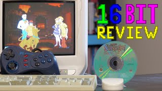 Scooby-Doo Showdown in Ghost Town Review - 16 Bit Video Game Review