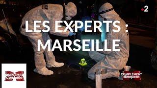 Complément d'enquête. Les Experts : Marseille - 21 février 2019 (France 2)