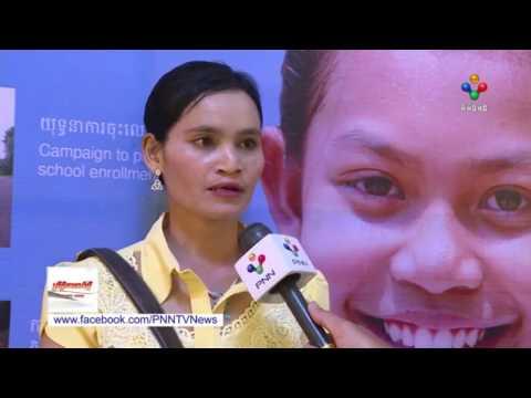 PNN TV: Indigenous parents change perception of child marriage