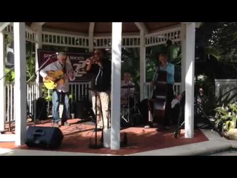 Gold Coast Jazz Society Band Quartet