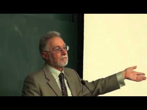 Robin Hahnel: Case Against Markets (University of Helsinki)