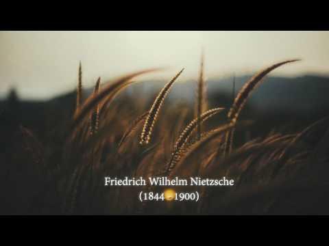 Friedrich Wilhelm Nietzsche Zitate