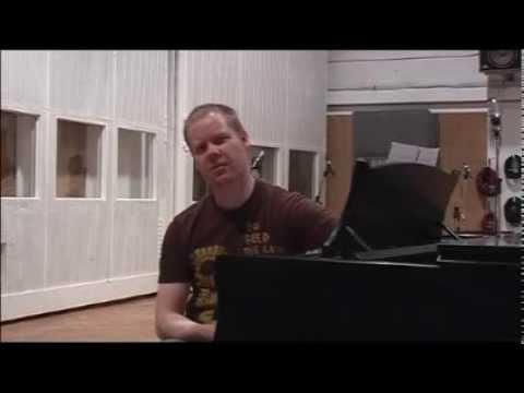Max Richter  full interview 2007