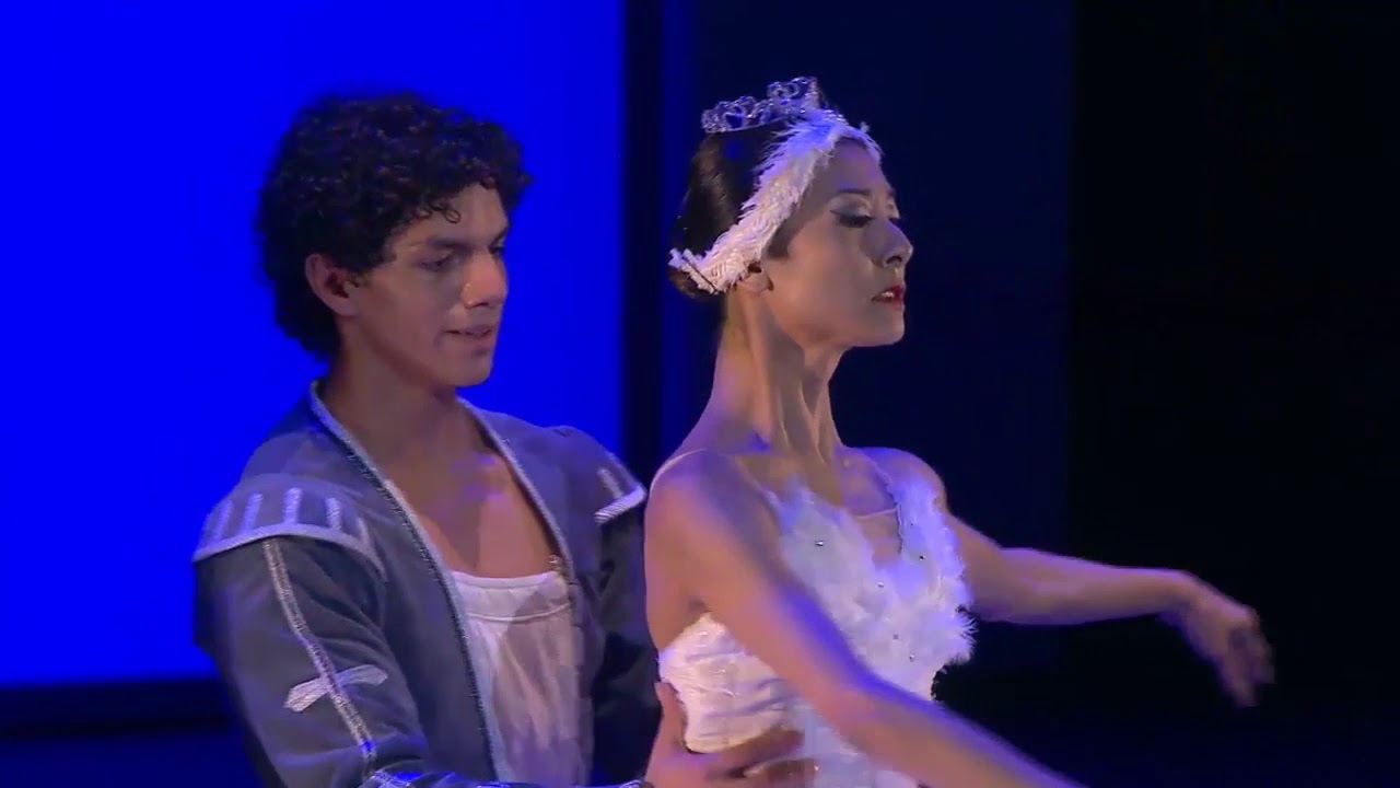 Download Esteban e Isaac Hernández, Jurgita Dronina y Yuan Yuan Tan   Gala de Ballet   CDIPuebla 20151