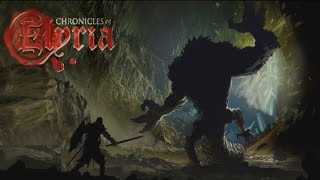 Chronicles of Elyria Review CoE Gameplay MMORPG Trailer 2017