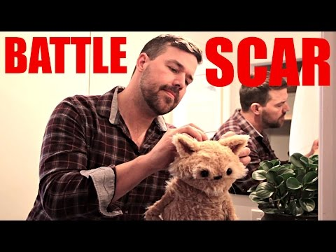 This Cat is NED – EP31 – BATTLE SCAR