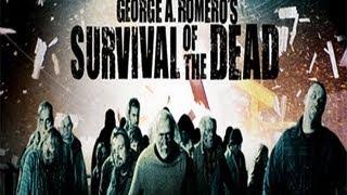 Survival Of The Dead (2009) Zwiastun Trailer [HD]